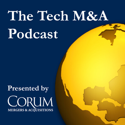 The Tech M&A Podcast