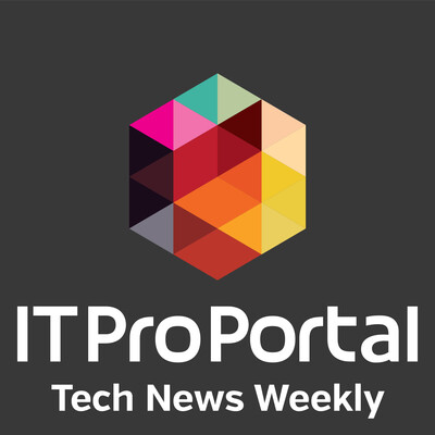 Tech News Weekly Podcast from ITProPortal.com