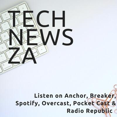 Tech News ZA