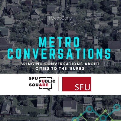 SFU Metro Conversations
