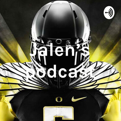 Jalen's podcast