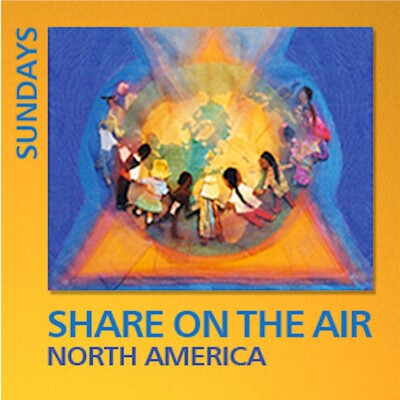 Share On The Air