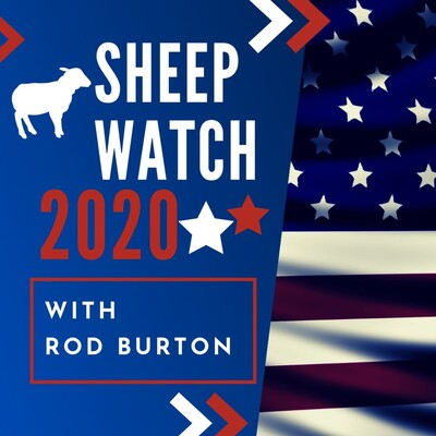 Sheep Watch 2020 with Rod Burton