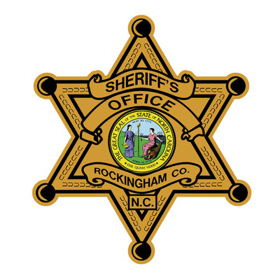 Sheriff's Spotlight w/The Rockingham County Sheriff's Office
