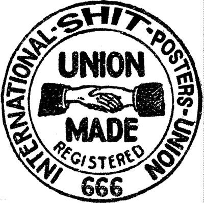 Shitposters Union Local 69
