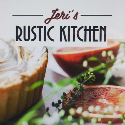Jeri's Rustic Kitchen