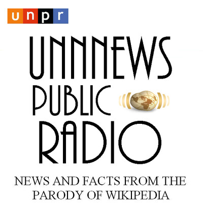 UnNews Public Radio