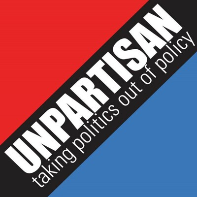 Unpartisan: taking politics out of policy