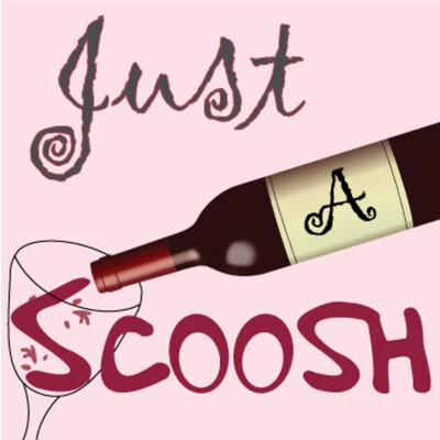 Just A Scoosh