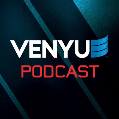 Venyu Solutions Podcast (Video)
