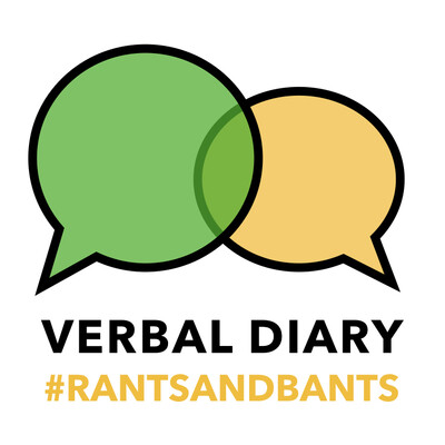 Verbal Diary ?