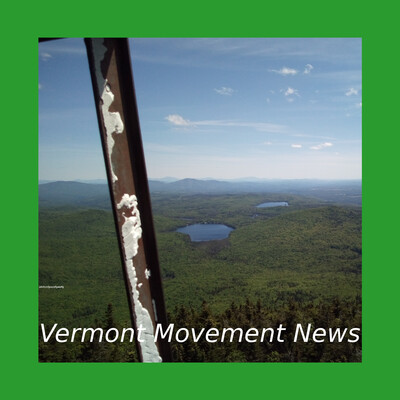 Vermont Movement News