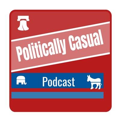 Politically Casual