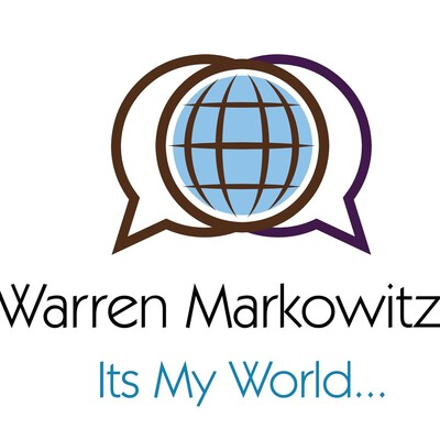 Politically Incorrect, The Warren Markowitz Show