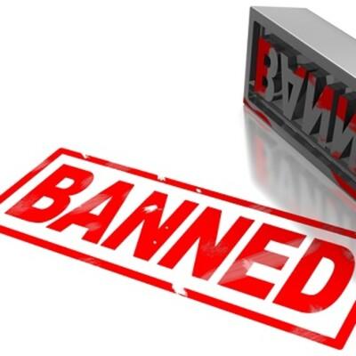 Politics Banned