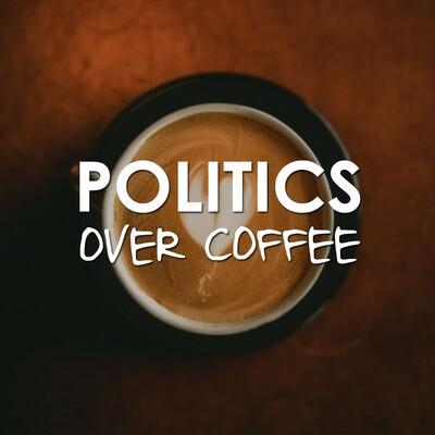 Politics Over Coffee