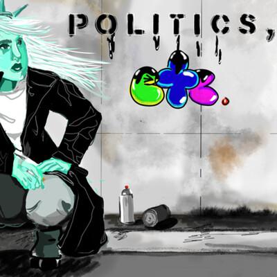 Politics, etc.