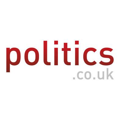 Politics.co.uk vs Westminster