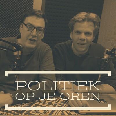 Politiek op je oren