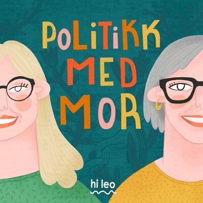 Politikk med mor