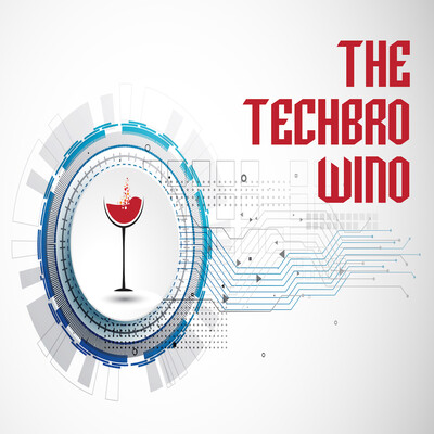 The Techbro Wino