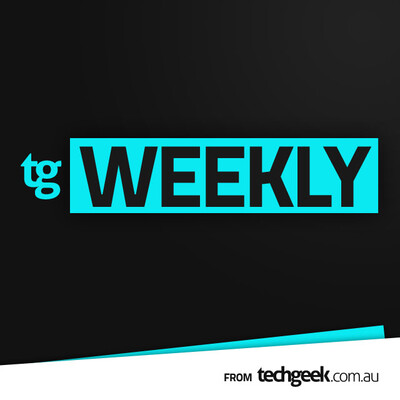 TechGeek Weekly Extended Feed