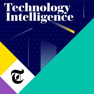 Technology Intelligence Podcast