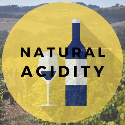 Natural Acidity