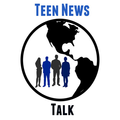 Teen News Talk
