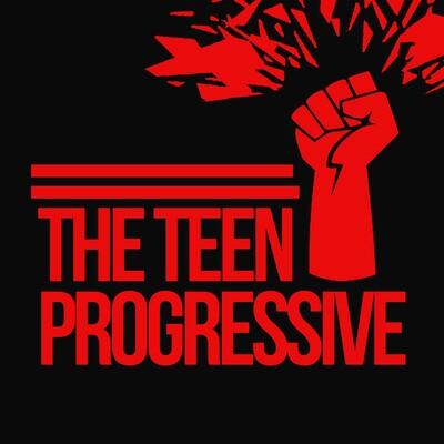 The Teen Progressive