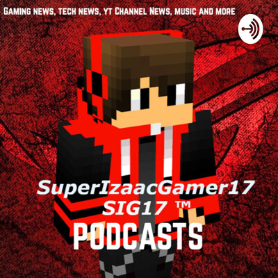SIG17 Podcasts