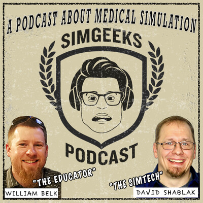 SimGeeks Podcast