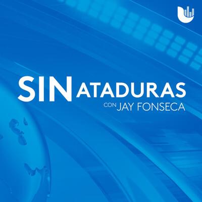 Sin ataduras, con Jay Fonseca