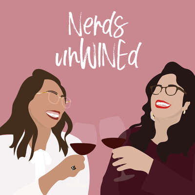 Nerds unWINEd