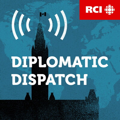 RCI | English : Diplomatic Dispatch