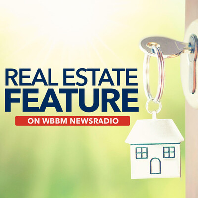 Real Estate Feature on WBBM Newsradio