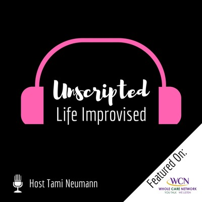 Unscripted: Life Improvised