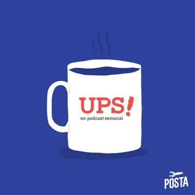 UPS! Un Podcast Semanal