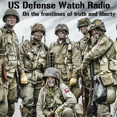 US Defense Watch Radio