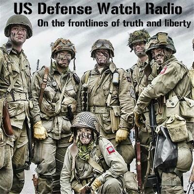 US Defense Watch Radio