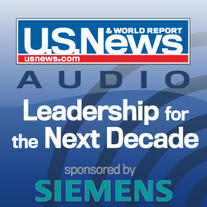 US News   Leadership for the Next Decade