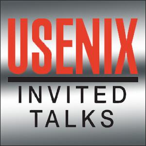 USENIX Invited Talks Podcast
