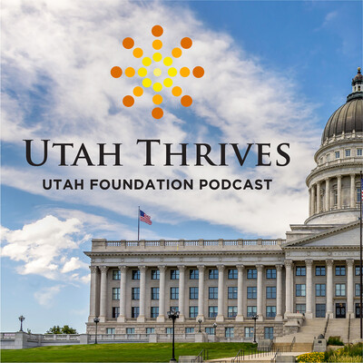 Utah Thrives Podcast: The State of Utah Embraces Teleworking