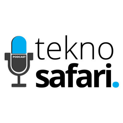 TeknoSafari's Podcast