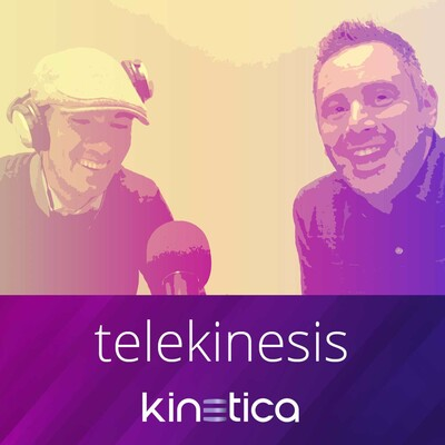 Telekinesis–Data to Data Conversations