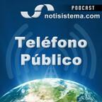 Teléfono Público - Notisistema