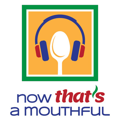 Now That's A Mouthful