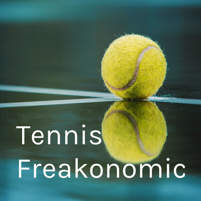Tennis Freakonomics