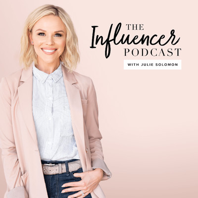 The Influencer Podcast : Marketing, Influence, Blogging, Entrepreneur, Branding, Business, Social Media, Growth