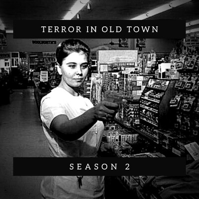 Terror In Old Town
